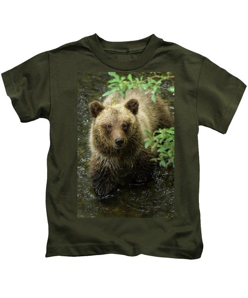 Cubby Kids T-Shirt