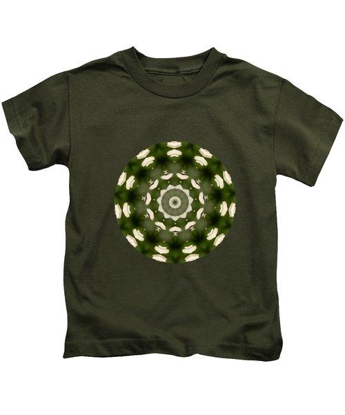 Daisy Feverfew Kids T-Shirt
