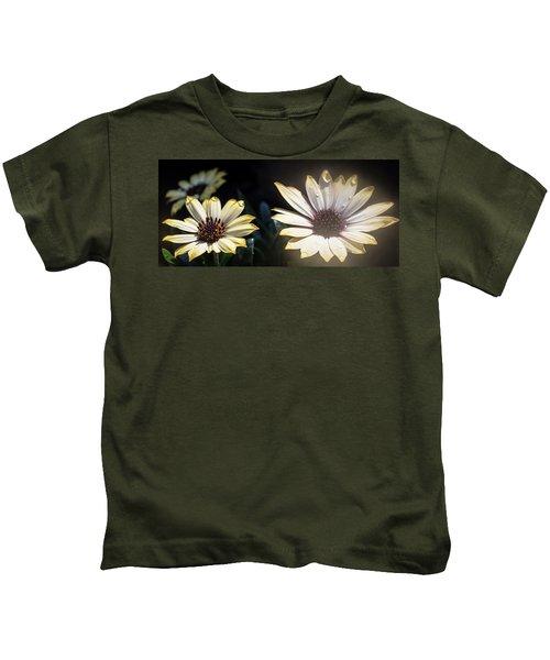 Daisydrops Kids T-Shirt