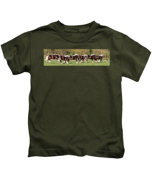 Dance Of The Gypsy Kids T-Shirt