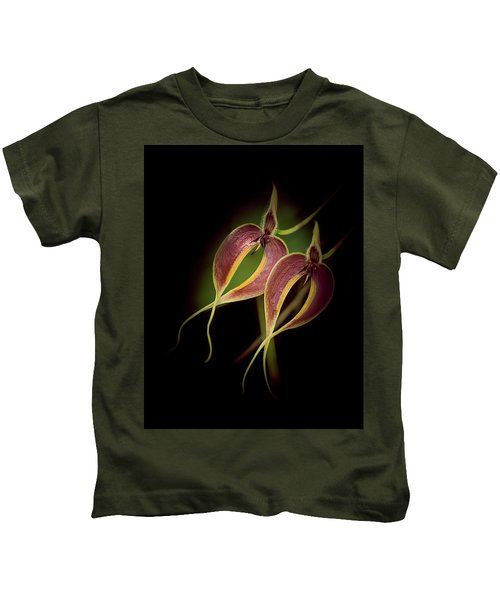 Dancer 2 Kids T-Shirt