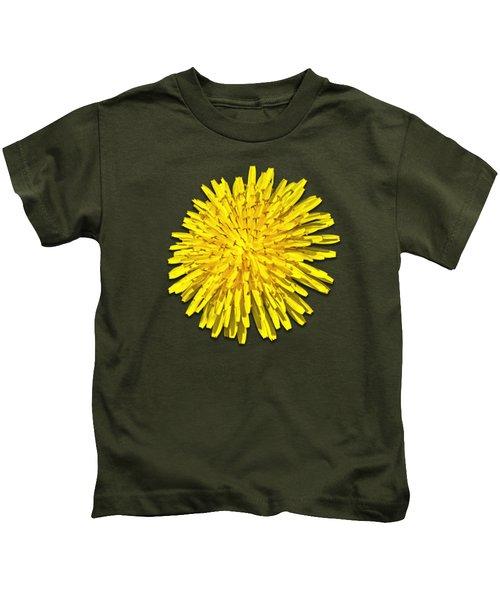 Dandelion 2 Kids T-Shirt