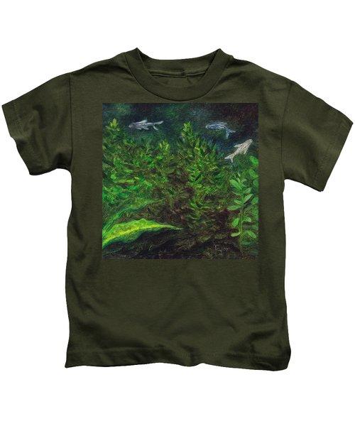 Danios Kids T-Shirt