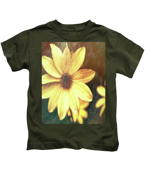 Day Lily Kids T-Shirt
