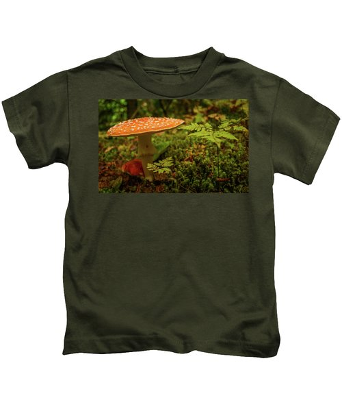 Death Cap Kids T-Shirt