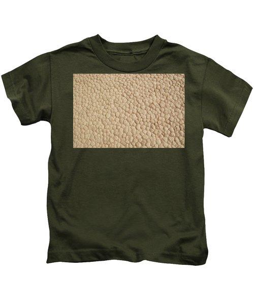 Death Valley Mud Kids T-Shirt