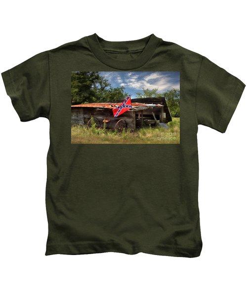 Deep South Farm Kids T-Shirt