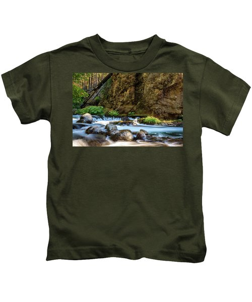 Deer Creek Kids T-Shirt