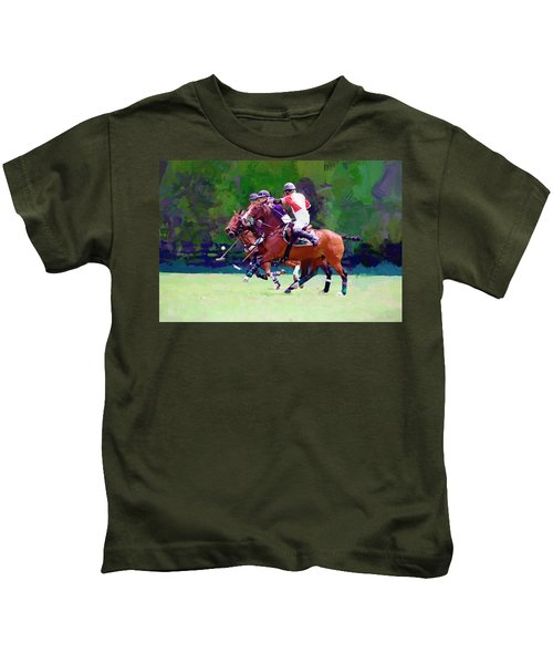 Defend Kids T-Shirt