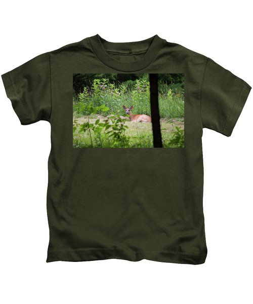 Del-1 Kids T-Shirt
