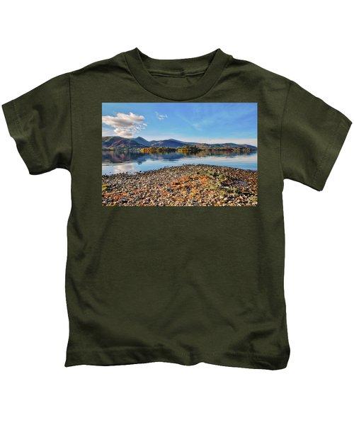 Derwent Shoreline Kids T-Shirt