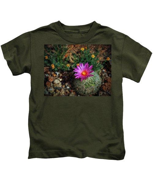 Desert Splash Kids T-Shirt