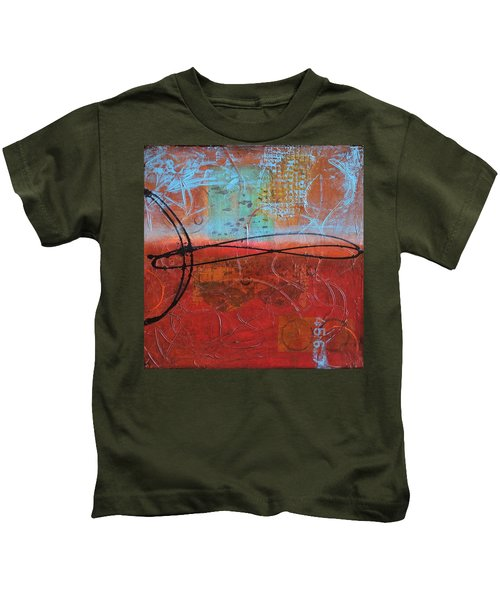 Determination Kids T-Shirt