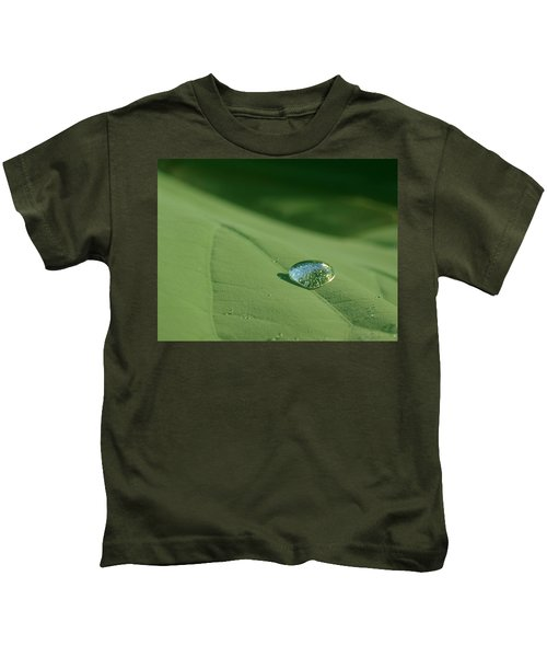 Dew Drop Kids T-Shirt