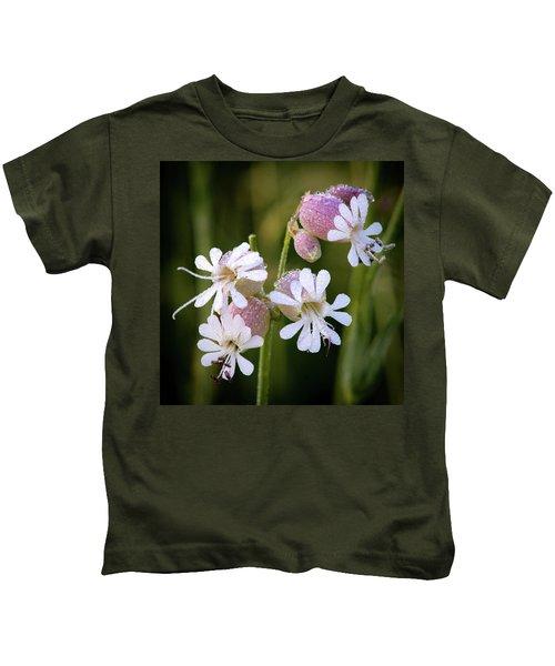 Dewy Morning Kids T-Shirt