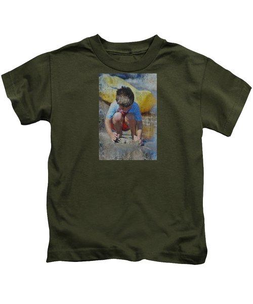 Digging To China 2 Kids T-Shirt