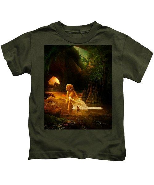 Distant Horizon Kids T-Shirt