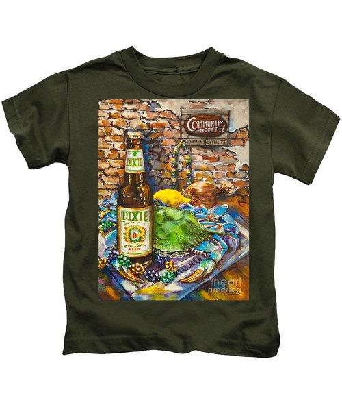 Dixie Love Kids T-Shirt