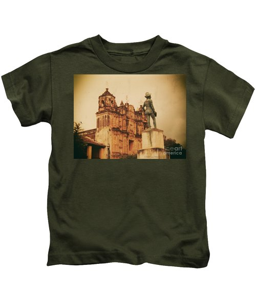 Don Quixote  Kids T-Shirt
