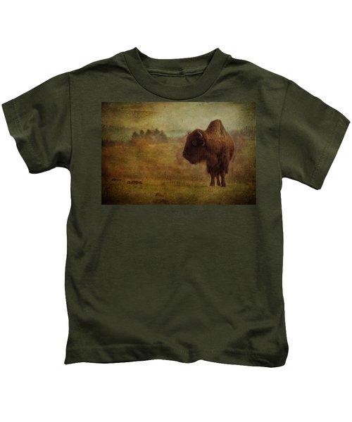 Doo Doo Valley Kids T-Shirt
