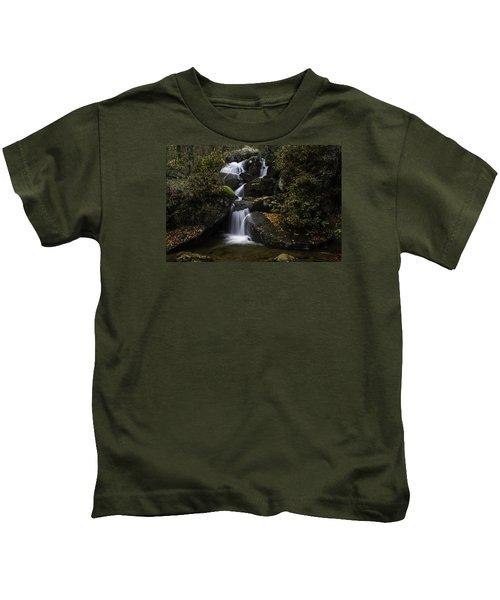 Down Stream Kids T-Shirt