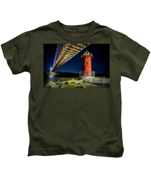 Down Under Kids T-Shirt