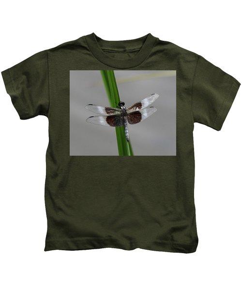 Dragon Fly Kids T-Shirt