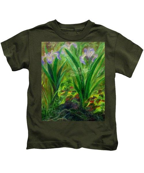 Dragonfly Medicine Kids T-Shirt