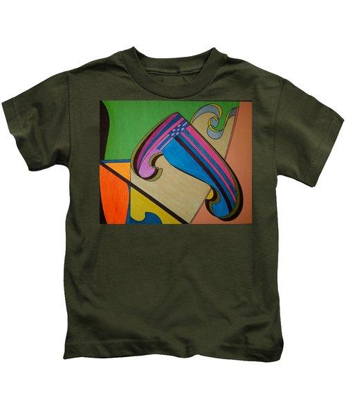 Dream 317 Kids T-Shirt