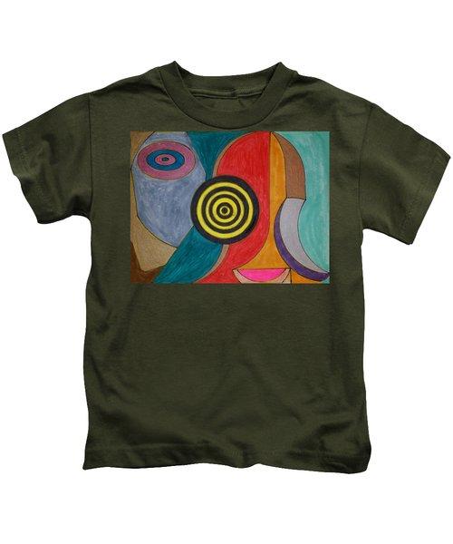 Dream 90 Kids T-Shirt