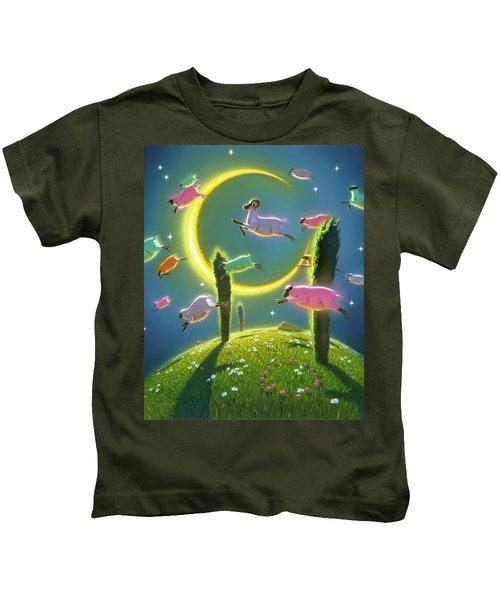 Dreamland II Kids T-Shirt