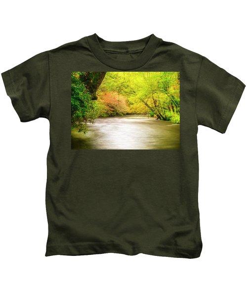 Dreamy Days Kids T-Shirt