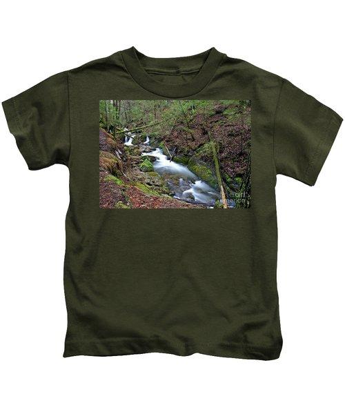 Dreamy Passage Kids T-Shirt