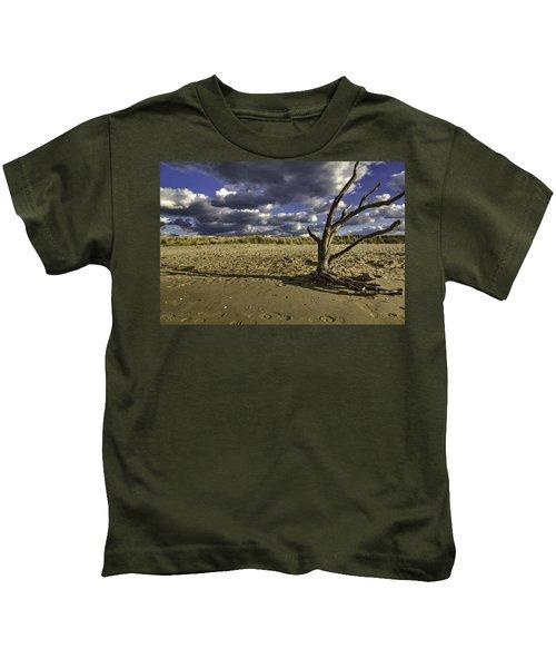 Driftwood II Kids T-Shirt