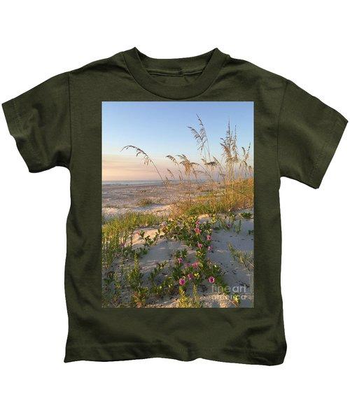 Dune Bliss Kids T-Shirt