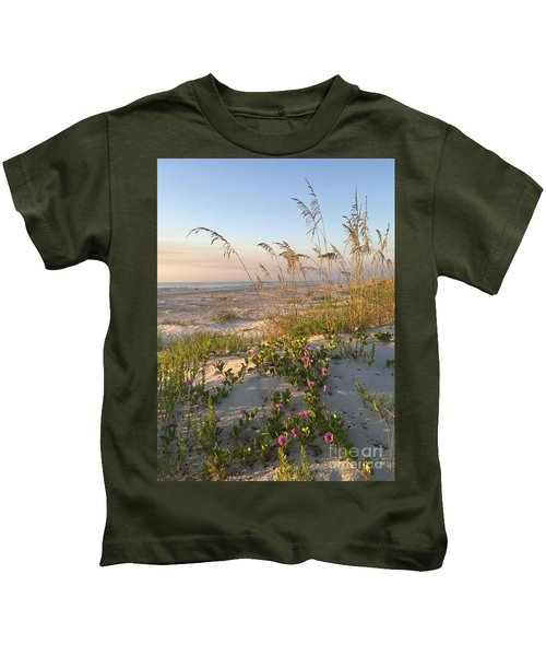 Dune Bliss Kids T-Shirt