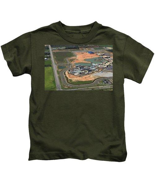 Dunn 7666 Kids T-Shirt