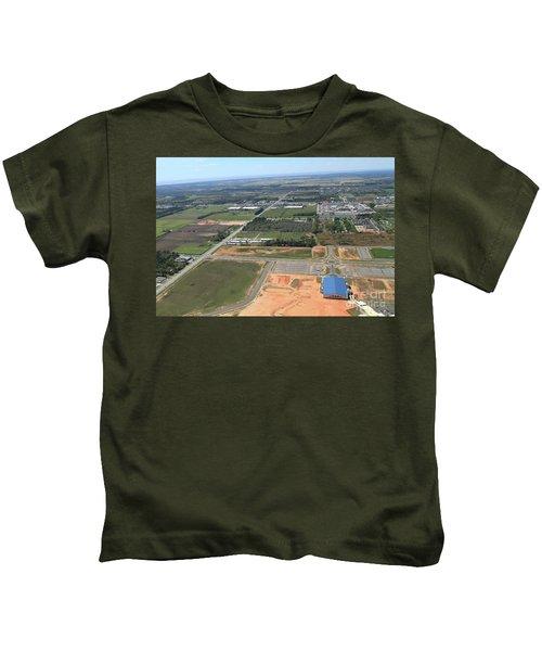 Dunn 7783 Kids T-Shirt