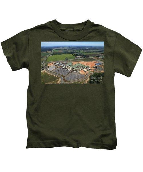 Dunn 7786 Kids T-Shirt