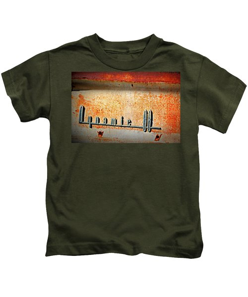 Dynamic Decay  Kids T-Shirt