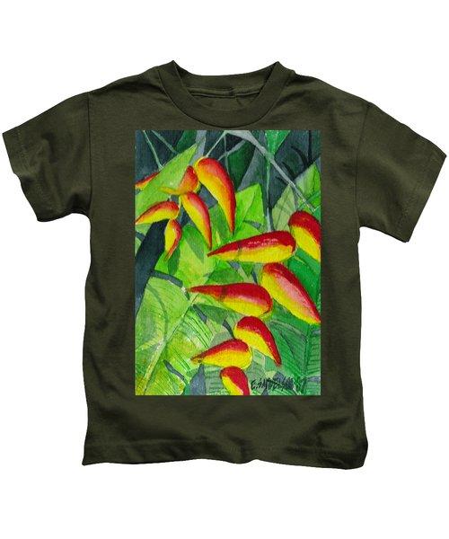 Dynamic Halakonia Kids T-Shirt