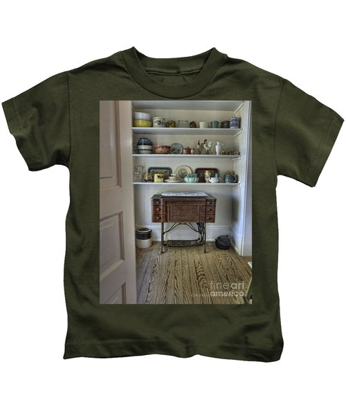 Early American Style Kids T-Shirt