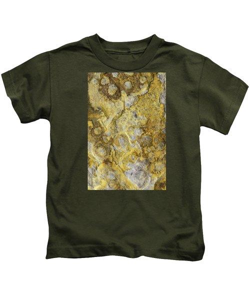 Earth Portrait 013 Kids T-Shirt