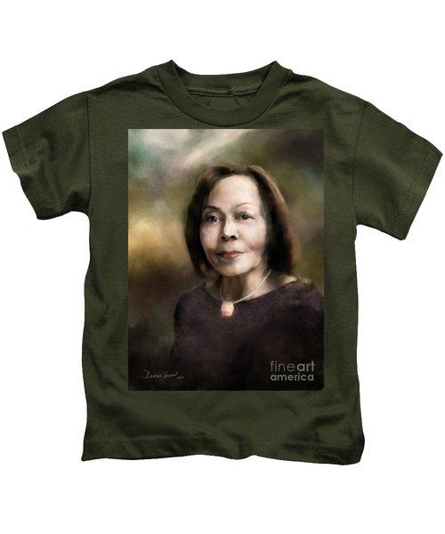 Edith G. Kids T-Shirt