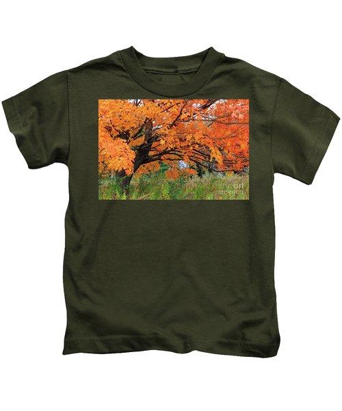 Edna's Tree Kids T-Shirt