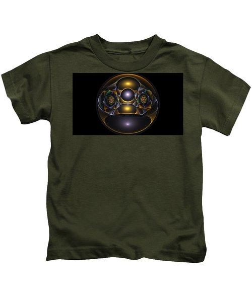 Efflorence Kids T-Shirt