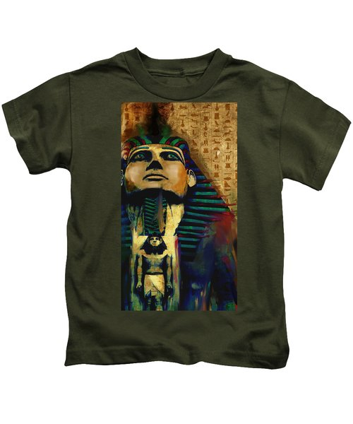 Egypt 156 3  Kids T-Shirt