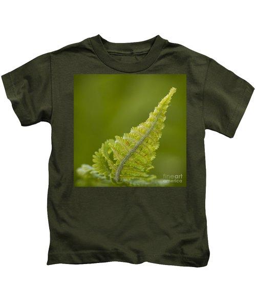 Elegant Fern. Kids T-Shirt