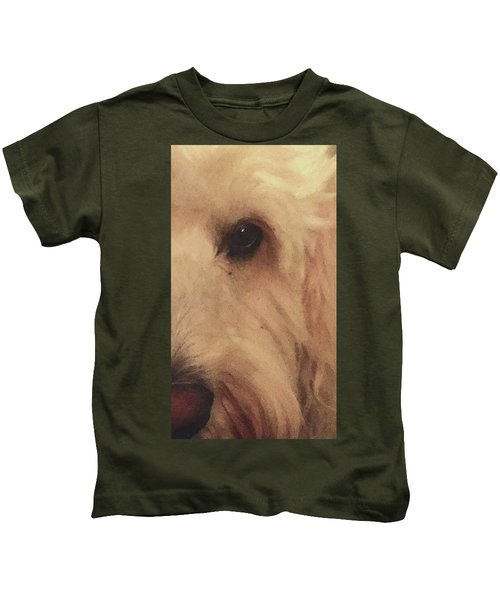 Elleye Kids T-Shirt