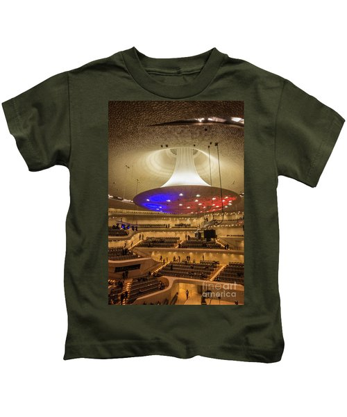 Elphi Hamburg Kids T-Shirt